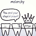 Molarchy