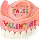 False Valentine