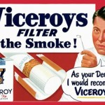 your dentist recommends viceroys