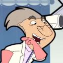 mr. bean animated series – toothache part 2