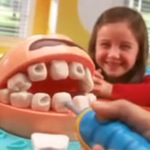 play do dentist