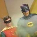 batman gets gassed
