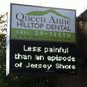 Jersey Shore Pain
