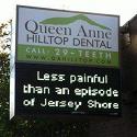 Jersey Shore Pain