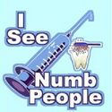 Numb People