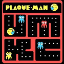 Plaque-Man