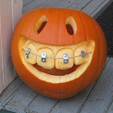 Pumpkin Braces
