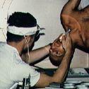 zero-gravity dental exam