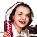 soda pop toothpaste
