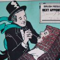 chimney sweep dentist