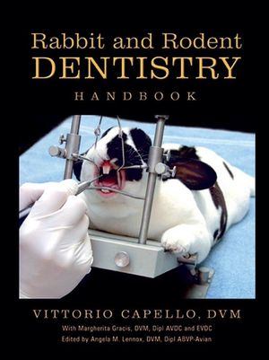 http://www.amazon.com/Rabbit-Dentistry-Handbook-Vittorio-Capello/dp/0970639511